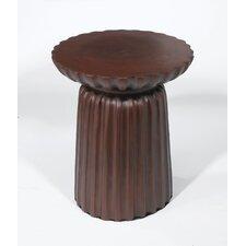 Halesworth Pedestal End Table