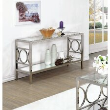 Spacek Console Table