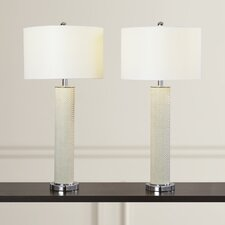 "Simon 32.5"" H Table Lamp (Set of 2)"