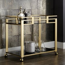 Hildebrant Serving Cart