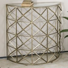 DiCaprio Console Table