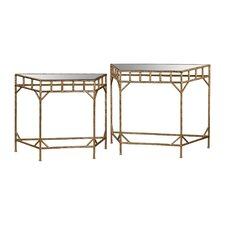 2 Piece Console Tables