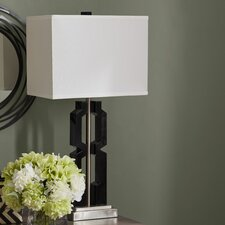 "Pickford 29.5"" H Table Lamp with Rectangular Shade (Set of 2)"