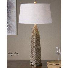 "Eshleman 33.25"" H Table Lamp"