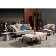 Burton Latimer 4 Piece Sofa Set