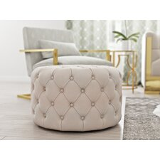 Connelly Upholstered Ottoman