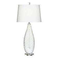 "Fiocco 28"" Table Lamp"