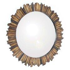 Gild Nature's Reflection Wall Mirror