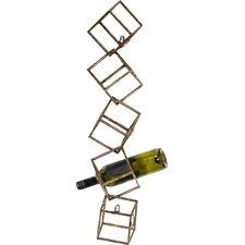 Jarrell 5 Bottle Hanging Wine Rack