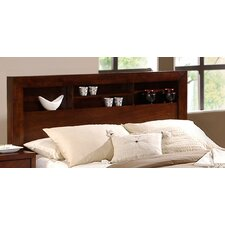 Dalton Wood Queen Headboard