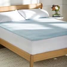 Wayfair Basics Gel Memory Foam Topper