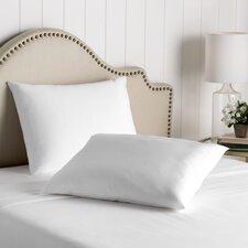 Wayfair Basics Bed Bug Allergy Zippered Pillow Protector (Set of 2)