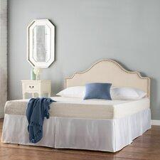 """Wayfair Sleep 6"""" Memory Foam Mattress"""