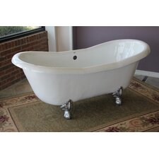 "Duchess 68"" x 30"" Bathtub"