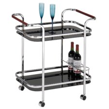 B980 Serving Trolley