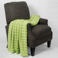 Derby Jumbo Over Sized Double Sided Throw Blanket