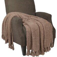 Fluffy Throw Blanket