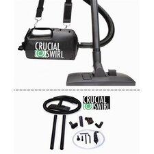 Swirl Powerful Portable Vacuum and Blower