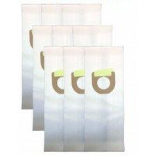 Type Y Allergen Paper Bag (Set of 9)