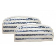 Steam and Sweep Series Mop Pad (Set of 2)