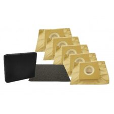 7 Piece Bissell Zing Bags and Filters Set
