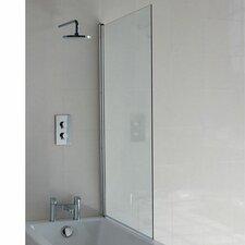145cm x 85cm Pivot Bath Screen