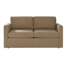 Christy Quick Assembly Full Sleeper Sofa
