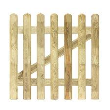 Elite 100 cm x 100 cm Profiled Gate
