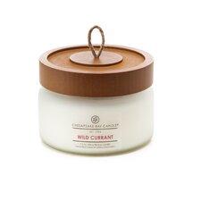 Hertitage Wild Currant Jar Candle