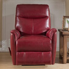 Napa Leather Recliner