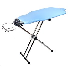 Rotating Ironing Board