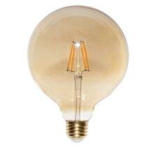 4W E42/Candelabra LED Light Bulb Pack of 6 (Set of 6)