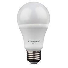 E26/Medium LED Light Bulb Pack of 6 (Set of 6)