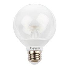 6W E26/Medium LED Light Bulb Pack of 6 (Set of 6)