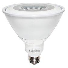 17W (3000K) PAR38 LED Light Bulb (Set of 6)