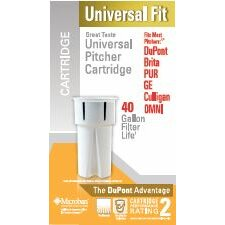 Universal Water Pitcher Cartridge