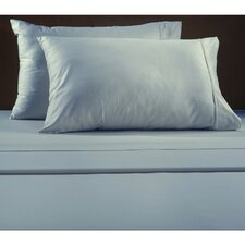 Luxury 600 Thread Count Solid Sheet Set