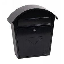 Clasico Mail Box with Key Lock