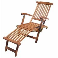 Phoenix Deck Chair