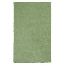 Bliss Spearmint Green Area Rug