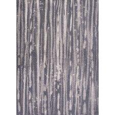 Retreat Charcoal/Ivory Area Rug