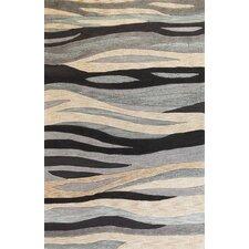 Milan Grey Breeze Rug