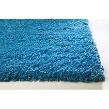 Bliss Highlighter Blue Area Rug