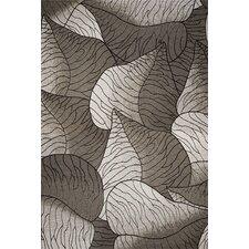 Horizon Grey & White Fauna Indoor/Outdoor Area Rug