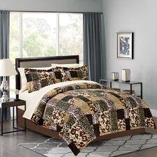Sahara 8 Piece Bed in a Bag Set