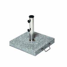Freistehender Schirmständer aus Granit