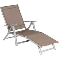 Carrara Deck Chair