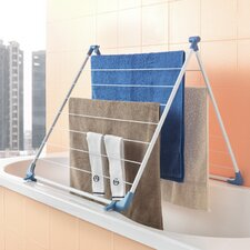 Cervino Plus Over the Bath Airer