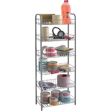 Monaco 6 Tier Storage Rack