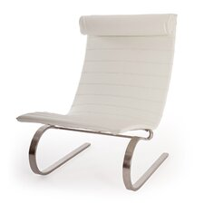 Cantilever Modern Lounge Chair